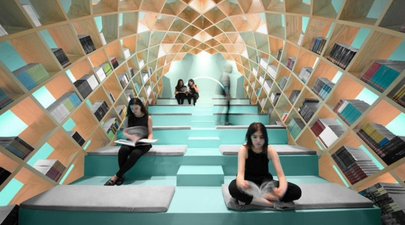 QR գրադարանը՝ ժամանակի հրամայական