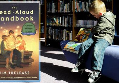 Դարձյալ բարձրաձայն ընթերցման կարևորության մասին