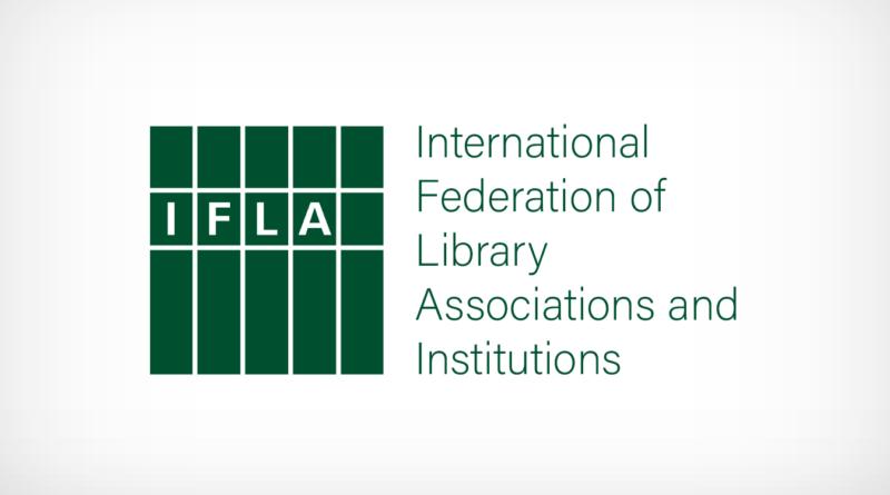 ԻՖԼԱ / ՅՈՒՆԵՍԿՕ ի Հռչակագիրը հանրային գրադարանի մասին