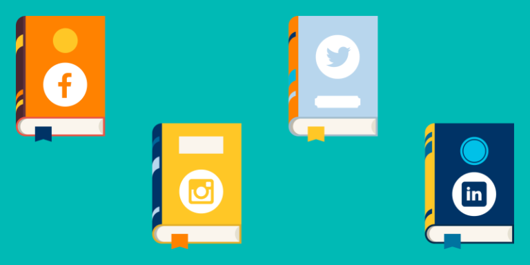 Գրադարանները և սոցիալական մեդիան